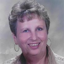 Ruby Reinhart Harwood