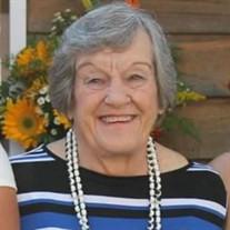 Virginia Morgan Geris