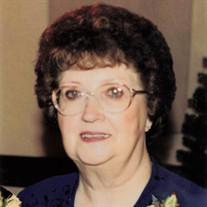 Velma Louise Foote