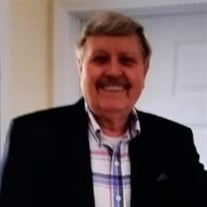 John Lewis Richardson Jr.