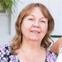 Judith Tomasky