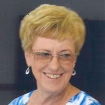 Betty Faye Bridgman Swope