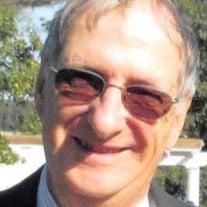Peter Bruce Morgan