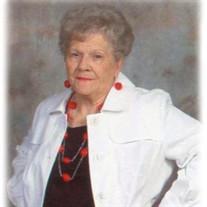 Nancy Geneva Lynch Ray, Waynesboro, TN