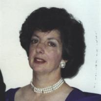 Janet M Morris