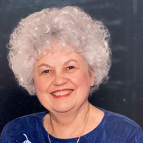 Mary Louise Pearson