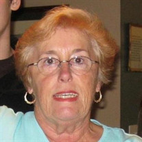 Barbara Ann Stine