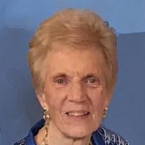 Mrs. Mary Egan Frattarola