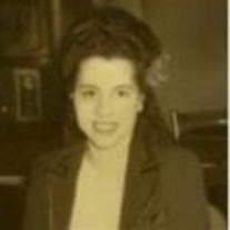 Ms. Almeda Carroll
