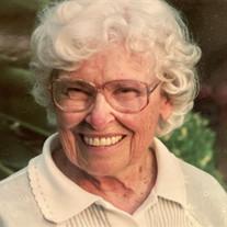 Louise Coleman Gardiner