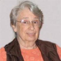 Carol Jean Sharp