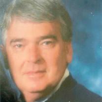 Terry David Hartley