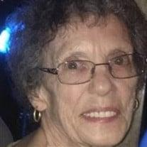 Jane F. Sarno