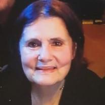 Marilyn Elizabeth Savino