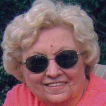 Patricia T. Turton