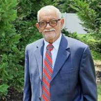 Rev. Carmelo Olmeda Rivera