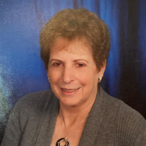 Linda Nighbert