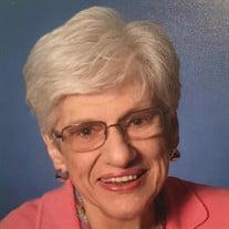 Janice M. Clark
