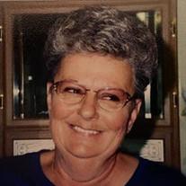 Barbara Myers Tuggle