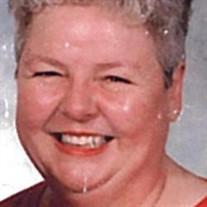 Sherry Berthot
