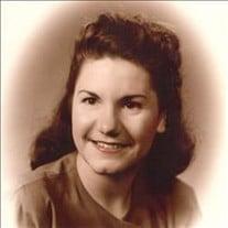 Dorothy Lillian Bachlor
