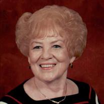 Shirley V. Ishmael