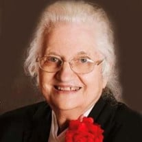Wilma Louise Millikin