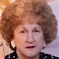 Helen Marie (Green) Coombs