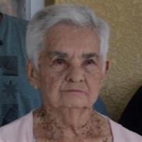 Rosaura Calero Villanueva de Perez