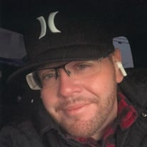 Evan Lee Dickey of Murfreesboro, TN (formerly of Selmer)