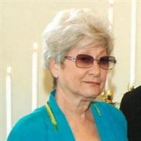 Sally Ann Clayton