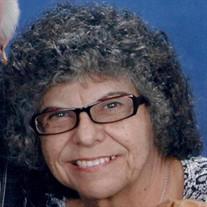 Mrs. Jeanette D. Finck