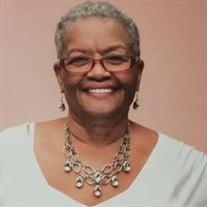 """Bessie Marie """"Bet"""" """"Rie"""" Jackson"""