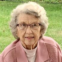 Beverly Virginia Almquist