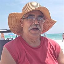 """Mr. Manuel A. """"Manny"""" Silva"""
