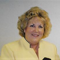 Donna Lee Cross