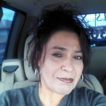 Linda Contreras Herrera
