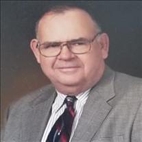 William Delbert Sedberry