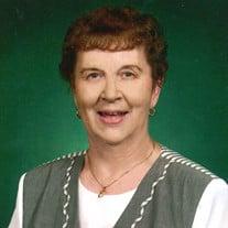 Eunice Corrine Hall