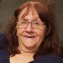 Peggy Rose Johnson