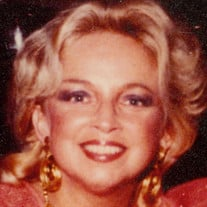 Joyce Anne Young
