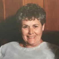 Genevieve M. (Bistransky) Pedziwiatr