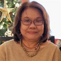Thelma Jaen Alcordo