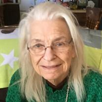Mary Lou Elizabeth Boser