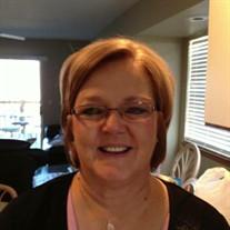 Mrs. Betty Catherine Welch