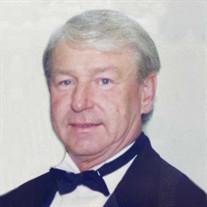 Thomas V. Bracken