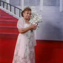 Angelina Botello Velazquez