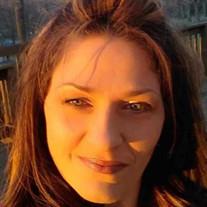 Andrea Meshea Houchins