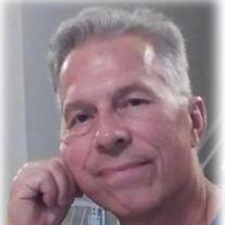 Christopher W. Hegeman