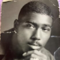 Clarence Joseph Henson Jr.
